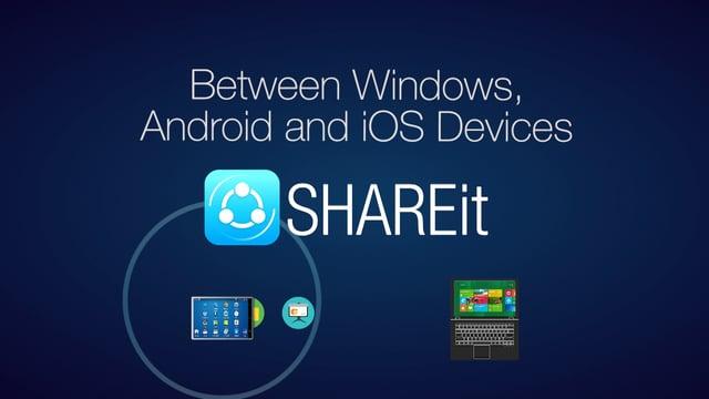 shareit download app