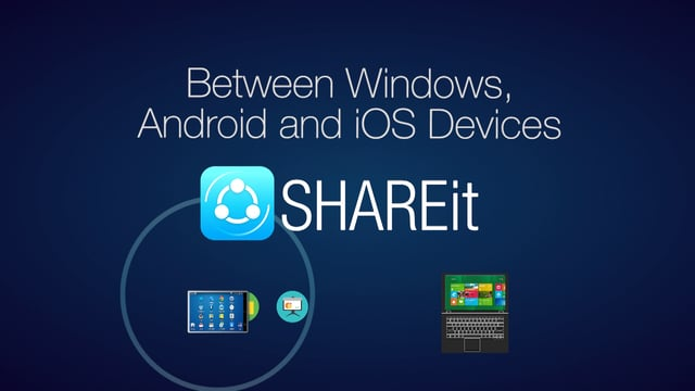 shareit download app