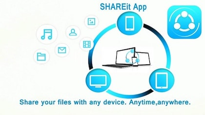 SHAREit 4.0 Download